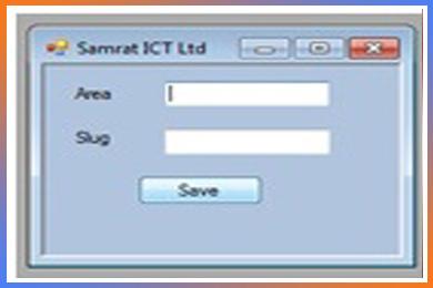 Association Management Software, Samrat ICT Ltd.