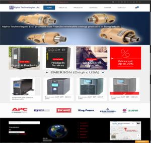 alphatech.com.bd