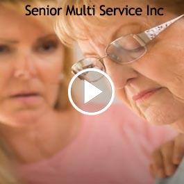 Senior Multi Service Inc
