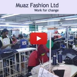 Muaz Fashion Ltd