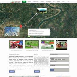Reedem Purbachal City