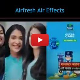 Airfresh Air Effects
